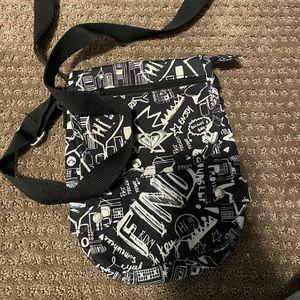 Small roxy crossbody bag